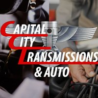 Capital City Transmission and Auto