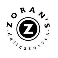 Zoran's Delicatessen