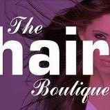 The Hair Boutique Dumfries