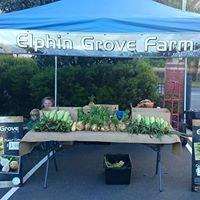Elphin Grove Farm