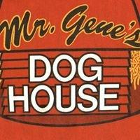 Mr Genes Dog House
