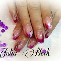 Julias Nails and  Faces Studio