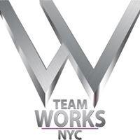 Team Works Figure & Bikini