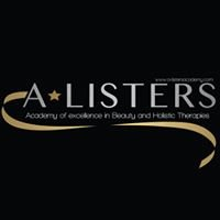 A-Listers Academy of Holistic and Beauty Therapies