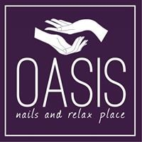 Oasis nails and relax place