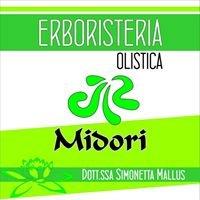 Erboristeria Midori