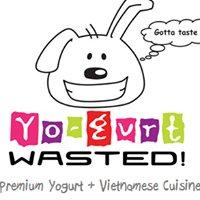 Yogurt Wasted