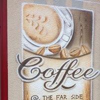 The Farside Coffee Shop