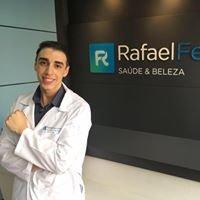 Cosmetologo Rafael Ferreira