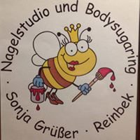 Nagel- und Lashliftingstudio in Reinbek - Sonja Grüßer