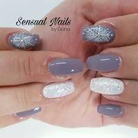 Sensual Nails