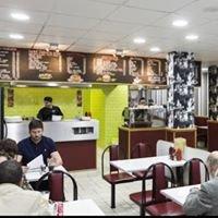 Junction Cafe restaurant