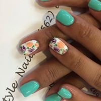 Instyle nails /La Habra