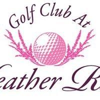 The Golf Club at Heather Ridge
