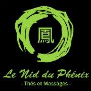 Le Nid du Phénix - Thés et Massages