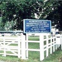 Aldborough Hall Equestrian Centre
