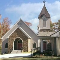 St Barnabas Anglican Church in Dunwoody, GA
