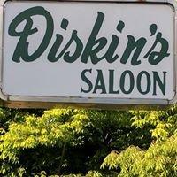 Diskin's