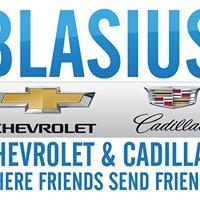Blasius Chevrolet Cadillac