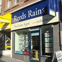 Reeds Rains Estate and Letting Agents Nottingham