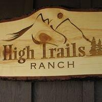 High Trails Ranch Staff 2009