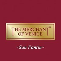 The Merchant of Venice San Fantin, Flagship store Venezia