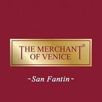 The Merchant of Venice San Fantin, Flagship store Venezia