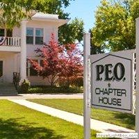 P.E.O. Chapter House
