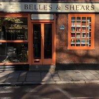 Belles & Shears