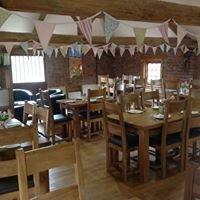 Marton Manor Farm Shop and Tea Rooms