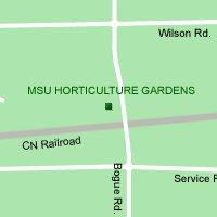 Michigan State University Horticulture Gardens