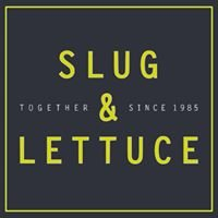 Slug & Lettuce Uxbridge