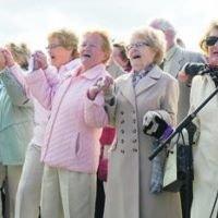 Carlow Age Friendly County