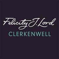 Clerkenwell Felicity J Lord