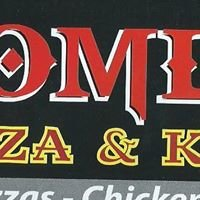 Bromley PIZZA and KEBAB