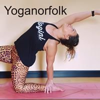 Yoganorfolk Norwich The Bhuti Yoga Studio