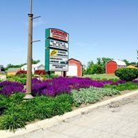 Hubinger Landscaping Corp and Garden Center