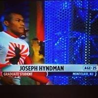 Joey Hyndman- Performance Therapist