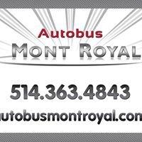 Autobus MontRoyal