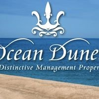 Ocean Dunes at Amagansett