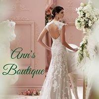 Ann's Boutique