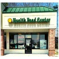 Health Food Center #4