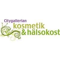 Citygallerian Kosmetik & Hälsokost