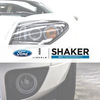 Shaker Family Ford Lincoln