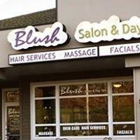 Blush Salon and Day Spa