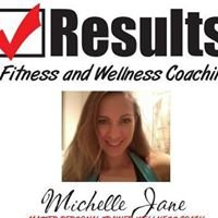 Results Fitness and Wellness Coaching