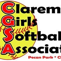 Claremore Girls Softball Association