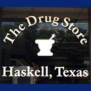 The Haskell Drug Store