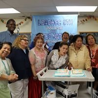 Long Beach Adult Day Health Care Center
