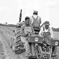 Kentucky Farmworker Programs, Bluegrass Office